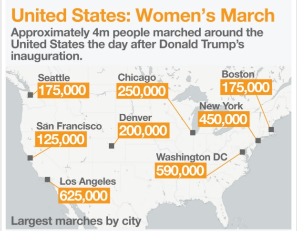 women-march-map